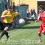 Foto Gallery: Calcio Promozione: termina senza gol la sfida tra Cavour e PiscineseRiva.