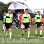 Foto Gallery: Calcio Eccellenza,  Pinerolo e Chisola