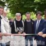 Foto Gallery: Pinerolo : Mostra sul ciclismo al Teatro Sociale