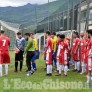Foto Gallery: Calcio Prima categoria play-out: Bricherasio salvo