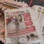 Foto Gallery: Aspettando il Giro d'Italia a Pinerolo e Montoso