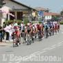Foto Gallery: Il passaggio dei ciclisti a Revello