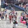 Foto Gallery: Il primo passaggio del Giro a Pinerolo: via Principi d'Acaja
