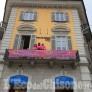 Foto Gallery: Giro d'Italia: a caccia di autografi alla partenza della Pinerolo-Ceresole Reale