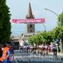 Foto Gallery: Il passaggio del Giro d'Italia a Bagnolo (tappa Cuneo-Pinerolo)