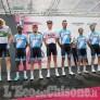 Foto Gallery: Giro d'Italia 2019, tappa 13 Pinerolo-Ceresole: le squadre alla partenza
