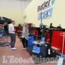 Foto Gallery: Piobesi: la prima expo di attrezzatura e macchinari da officina