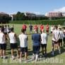 Foto Gallery: Calcio: il primo allenamento del Pinerolo