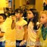 Foto Gallery: Piobesi: in attesa del Palio, cena e giochi tra borghi con la Pro Loco