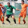 Foto Gallery: Calcio Seconda categoria: derby targato Atletico Volvera
