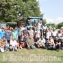 Foto Gallery: San Secondo: Raduno trattori alla Ferruginosa