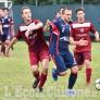 Foto Gallery: Calcio Promozione: Infernotto si aggiudica il derby contro Pancaliericastagnole