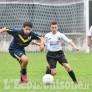 Foto Gallery: Calcio Under 14: a Torre Pellice inedito scontro tra i ragazzi locali e il Cumiana.