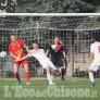 Foto Gallery: Calcio Promozione: Cavour travolge Villafranca