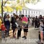 """Foto Gallery: Pinerolo: inaugurazione del sentiero """"Verso Canada"""""""