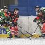 Foto Gallery: Hockey: Valpeagle-Valdifiemme