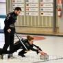 Foto Gallery: Curling : azzurre alla prova dell'Europeo in Svezia