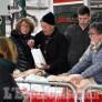 Foto Gallery: Pinerolo:  Caldarroste con Avis
