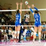Foto Gallery: Volley A2 donne, Eurospin Ford Sara: vittoria su Club Italia