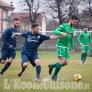 Foto Gallery: Calcio: Pinerolo surclassa Moretta, finisce 1-5