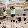 Foto Gallery: Volley serie D donne: Val Chisone esulta