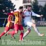 Foto Gallery: Calcio: il Pancaliericastagnole dà battaglia a Vllafranca, ma decidono due punizioni