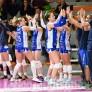 Foto Gallery: Volley A2f Eurospin Ford vs Cuore di mamma Cutrofiano