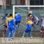 Foto Gallery: Calcio Prima categoria: Garino sbanca Bricherasio