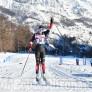 Foto Gallery: Sci nordico, le immagini dell'intensa mattina di Alpen Cup a Pragelato
