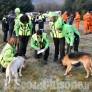 Foto Gallery: Cantalupa : Prova di protezione civile