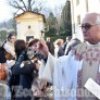 Foto Gallery: Pinerolo: Al Colletto la festa di Sant' Antonio