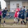 Foto Gallery: Calcio Seconda categoria: esulta ancora Vigone
