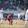 Foto Gallery: Calcio Eccellenza: Saluzzo, pari che sta stretto