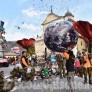 Foto Gallery: San Pietro vl, Il Carnevale in paese