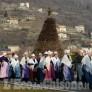 Foto Gallery: Pomaretto: Festa dei valdesi senza tradizionali falò