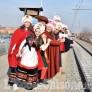 Foto Gallery: Pinerolo il carnevale è partito