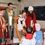 Foto Gallery: Garzigliana il carnevale e le sue maschere