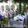 Foto Gallery: Pinerolo ,Colletto festa della Madonna del Carmine