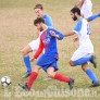 Foto Gallery: Calcio Prima categoria: pari a Bricherasio