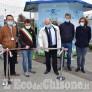 Foto Gallery: Riva di Pinerolo inaugurato Punto Acqua SMAT