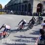 Foto Gallery: Giro d'Italia, il transito a Pinerolo verso il Sestriere