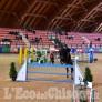 Foto Gallery: Pinerolo: Abbadia Concorso ippico, Gran Premio