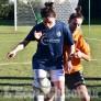 Foto Gallery: Pinerolo:Calcio Femminile Pinerolo-Idependiente Ivrea