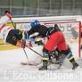 Foto Gallery: Torre Pellice Hockey Bulldogs vs Bolzano Trento