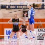 Foto Gallery: Volley A2 femminile ,Pinerolo-Roma