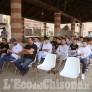 Calcio: Villafranca si presenta