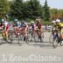 Piossasco gara di ciclismo giovanissimi