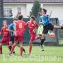 Calcio Under 18: poker Villafranca
