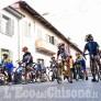 Ciclismo Mosca promoter della gara giovanile