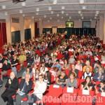 Foto Gallery: Pinerolo: premiazione concorsi de L'Eco
